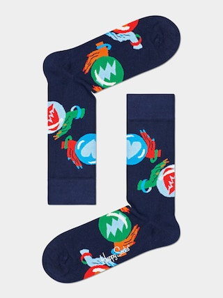 Happy Socks u0218osete Fortune Teller (navy)
