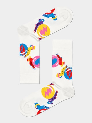 Happy Socks u0218osete Fortune Teller (white)