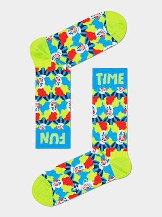 Happy Socks u0218osete Clown (multi)