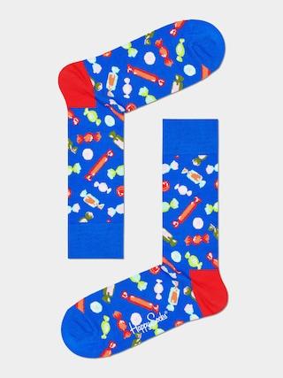 Happy Socks u0218osete Candy (blue)