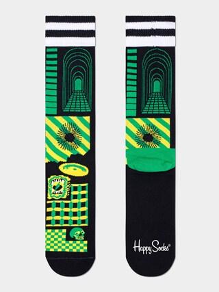 Happy Socks u0218osete Cover (black)
