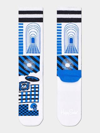 Happy Socks u0218osete Cover (white)