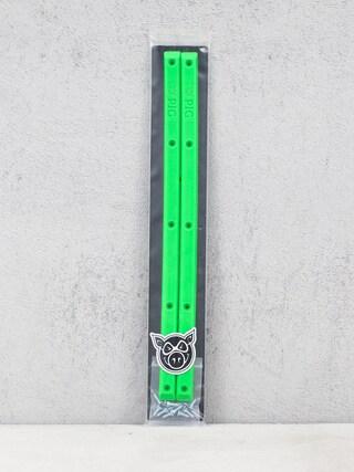 Pig Akcesoria Railsy  Rails (green)