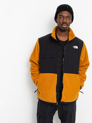 The North Face Hanorac din fleece Denali 2 (timber tan)