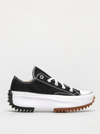 Converse Pantofi Run Star Hike Ox (black)
