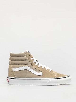 Pantofi Vans Sk8 Hi (incense/true white)