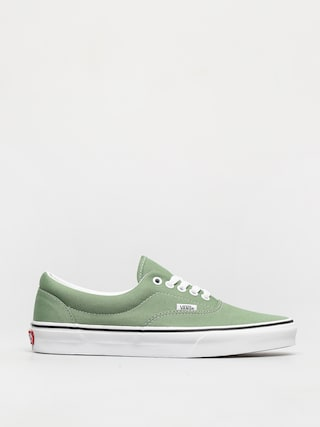 Vans Pantofi Era (shale green/true white)