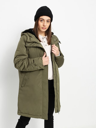 Vans Geacu0103 Shelby Parka Mte Wmn (grape leaf)
