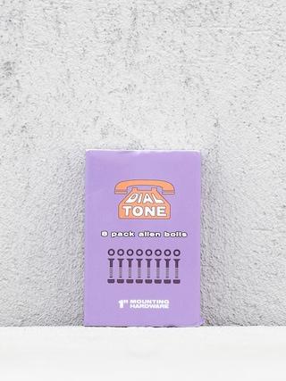 u0218uruburi Dial Tone Matchbook Bolts Allen (purple)