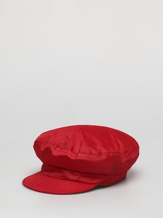 Brixton Pu0103lu0103rie cu cozoroc Fiddler Un W ZD Wmn (red)