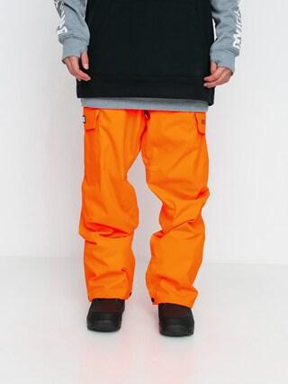 Pantaloni pentru snowboard DC Banshee (shocking orange)