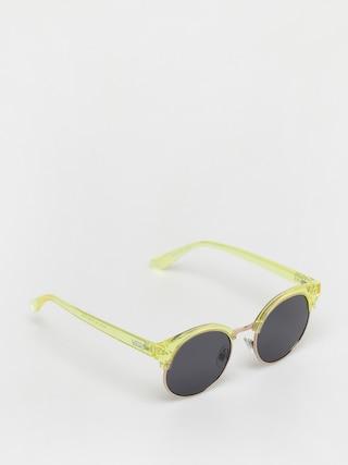 Ochelari de soare Vans Rays For Daze Wmn (sunny lime)