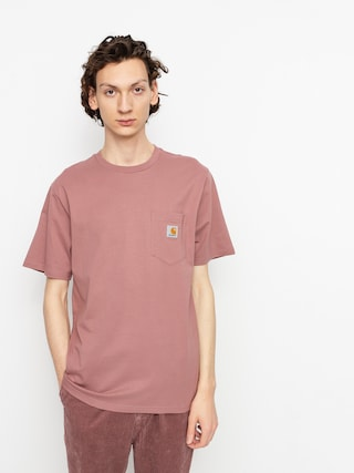 Tricou Carhartt WIP Pocket (malaga)