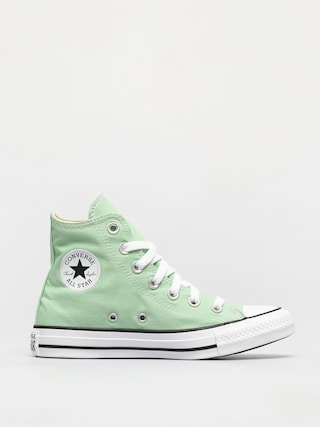 Converse Teniu0219i Chuck Taylor All Star Hi (light green)