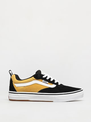 Pantofi Vans Kyle Walker Pro (gold/black)