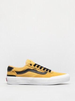 Pantofi Vans Chima Pro 2 (gold/black)