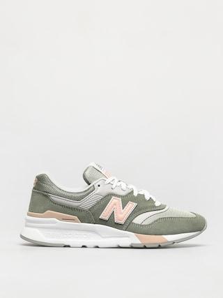 New Balance Pantofi 997 Wmn (celadon)