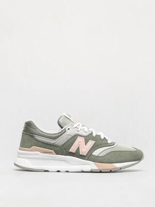 Pantofi New Balance 997 Wmn (celadon)
