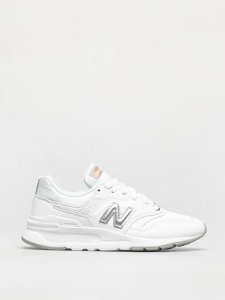 New Balance Pantofi 997 Wmn (white)
