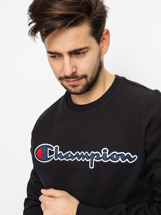 Champion Hanorac Crewneck Sweatshirt 214188 (nbk)