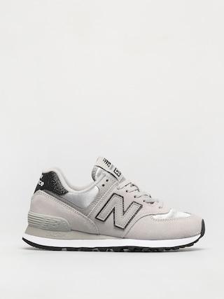 Pantofi New Balance 574 Wmn (grey)