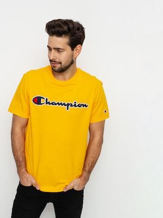 Champion Tricou Crewneck 214194 (ctr)