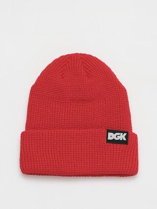 DGK Cu0103ciulu0103 Classic Beanie (red)