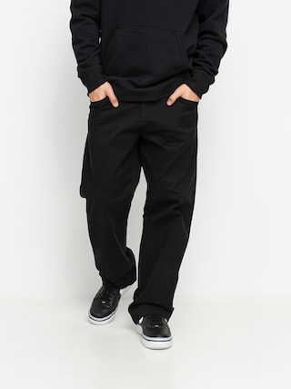 Malita Pantaloni Chino Log Sl (black)