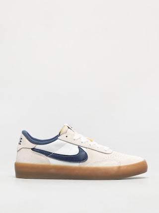 Pantofi Nike SB Heritage Vulc (summit white/navy white gum light brown)