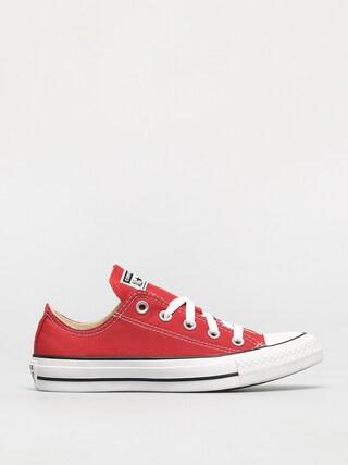 Teniu0219i Converse Chuck Taylor All Star Ox (red)