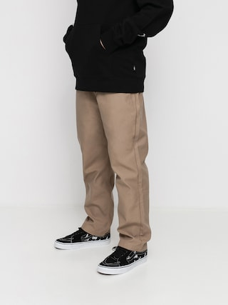 Vans Pantaloni Authentic Chino Glide Pro (military khaki)