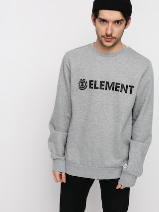Hanorac Element Blazin Crew (grey heather)