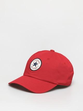 Converse u0218apcu0103 Tipoff Chuck Baseball ZD (university red)