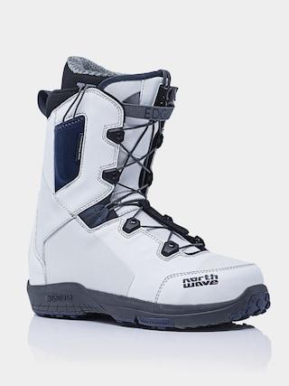 u00cencu0103lu021bu0103minte pentru snowboard Northwave Edge Sl (light grey)