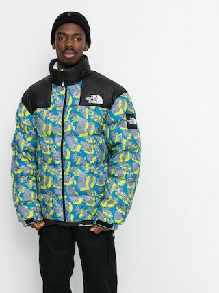 The North Face Geacu0103 Lhotse (sweet lavender urban by nature print)