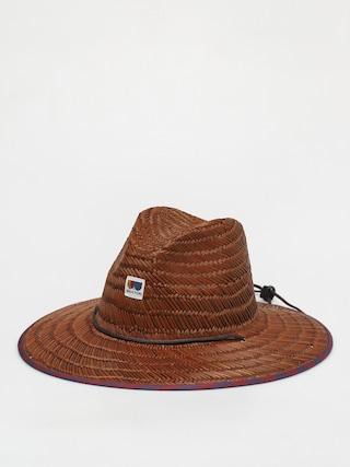 Brixton Pu0103lu0103rie Alton Sun Hat (copper)