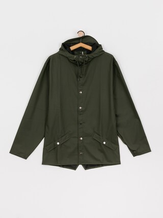 Rains Geacu0103 Jacket (green)