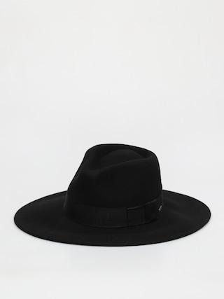 Pu0103lu0103rie Brixton Joanna Felt Hat Wmn (black)