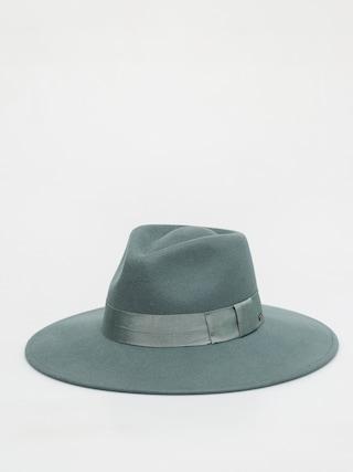 Brixton Pu0103lu0103rie Joanna Felt Hat Wmn (silver pine)