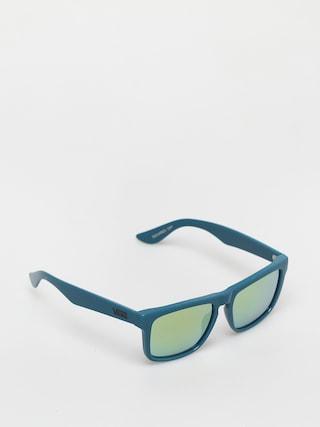 Vans Ochelari de soare Squared Off (moroccan blue)
