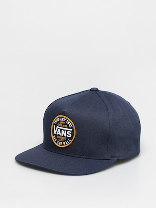 Vans u0218apcu0103 Logo Pack (dress blues)