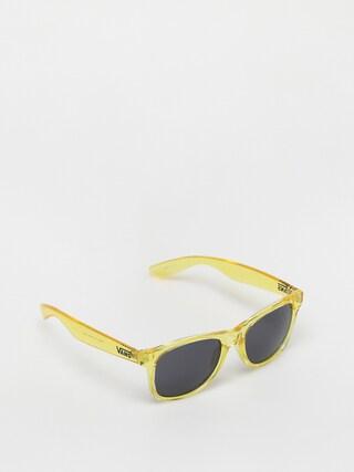Vans Ochelari de soare Spicoli 4 (cyber yellow translucent)
