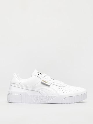 Puma Pantofi Cali Wmn (white)