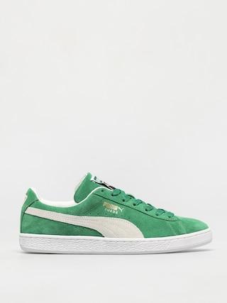 Puma Pantofi Suede Teams (green)