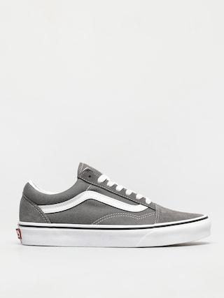 Pantofi Vans Old Skool (pewter/true white)