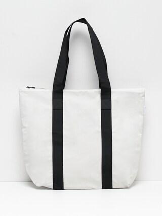 Pou0219etu0103 Rains Tote Bag Rush (off white)