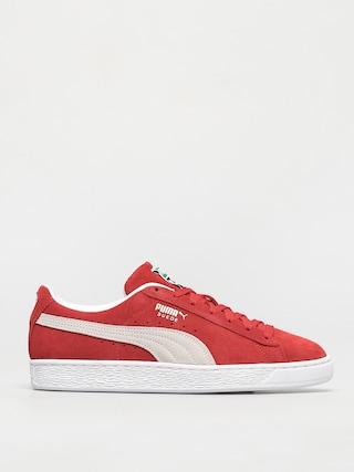 Pantofi Puma Suede Classic XXI (red)