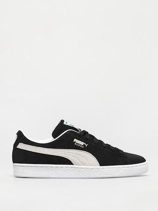 Puma Pantofi Suede Classic XXI (black)