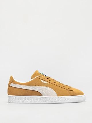 Pantofi Puma Suede Classic XXI (brown)