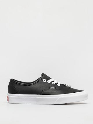 Vans Pantofi Authentic (piercing black/true white)